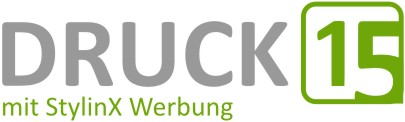 DRUCK15.de-Logo